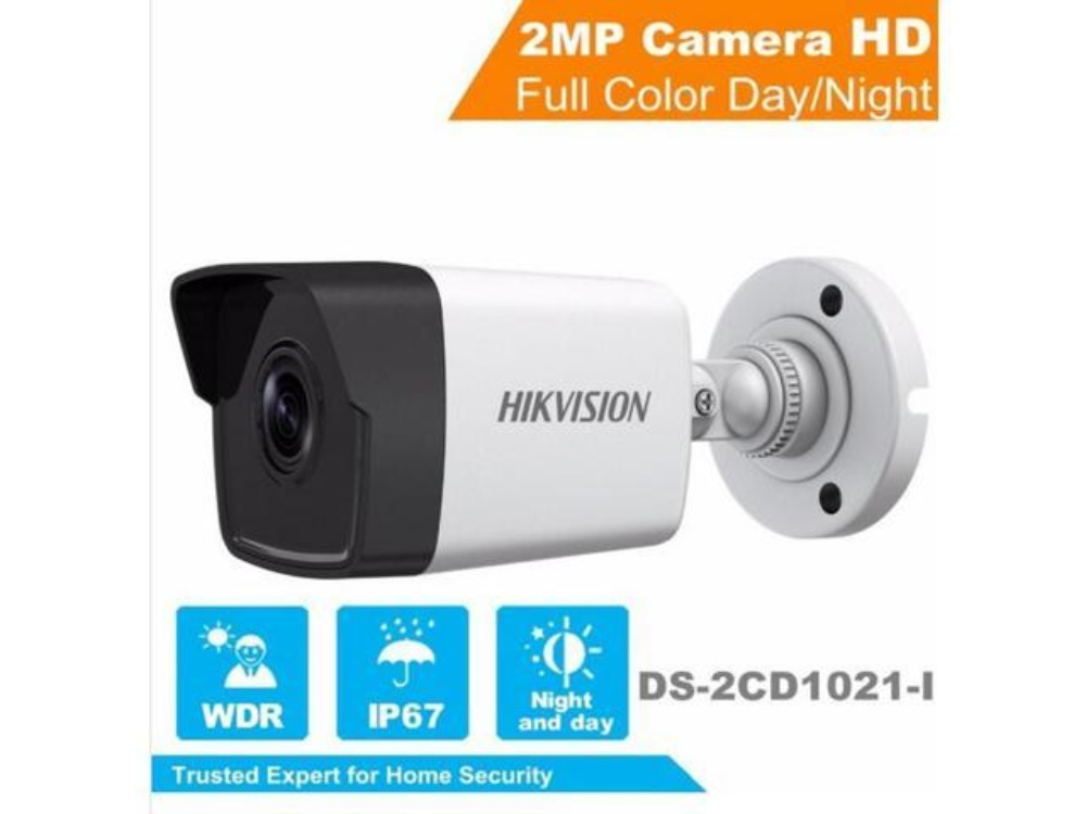 Hikvision 2MP DS-2CD1021-I